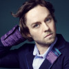 Darren Hayes Marries Again