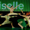 Spectacular Dance Show 'G' is Mesmerising