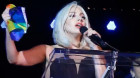 Gaga Re-emerges for NYC Pride