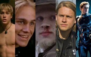 A Beginner's Guide to: Charlie Hunnam