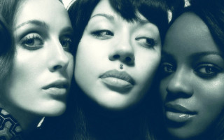 New Tune from Mutya, Keisha and Siobhan