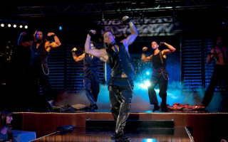 Magic Mike Heads to Broadway