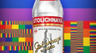 Stoli Vodka Asks LGBT Community To Stick With Them