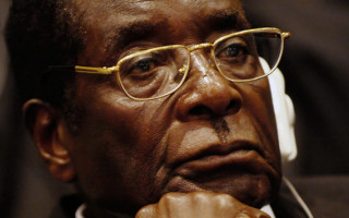 Robert Mugabe, former president of Zimbabwe, dead at 95