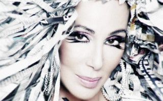 Ready, Set, Squeal! Cher is filming scenes for 'Mamma Mia: Here We Go Again!'