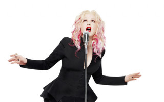 Cyndi Lauper, Ringo Starr, Laura Jane Grace weigh in on HB 2 law
