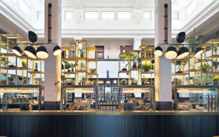 New Perth Venue Wins Multiple Awards