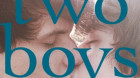 David Levithan's 'Two Boys Kissing'