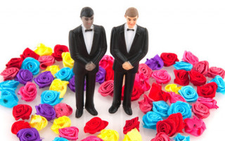 Same Sex Marriage Good for Your Health, According to Science