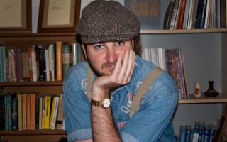 Photographer Aaron Bradbrook On Creativitiy