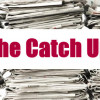 The Catch -Up: What's everyone been reading this week?