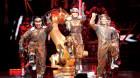 Cirque Du Soleil Honour Michael Jackson with Immortal