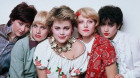 Are the GoGos Set For Broadway?