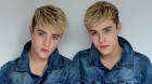 Jedward Are in Australia