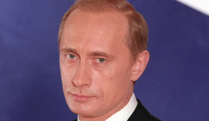 """""""There will be Dad and Mum"""" Russian President Putin says"""