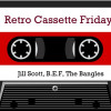 Retro Cassette Friday