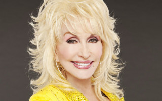 Kids driving you crazy? Dolly Parton's here to read a story