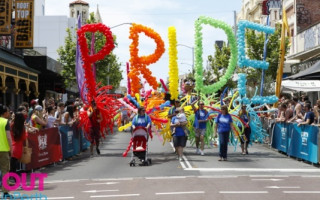 PrideWA launch massive 2015 program