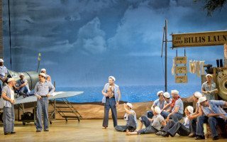 South Pacific – An Outstanding Theatrical Experience