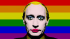 Gas Attack at Gay Club in Moscow