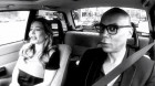 Ru Paul Goes Driving With Taylor Dayne