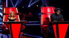 Kylie and Will.i.am Head Down Under For 'The Voice'