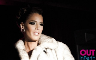 Carmen Carrera to Host Transgender Documentary