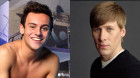Is Tom Daley Dating Dustin Lance Black?