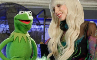 Is Lady Gaga heading to the 'Little Shop of Horrors'?