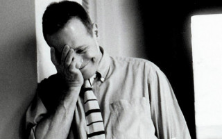 Ten Fun Facts about David Sedaris