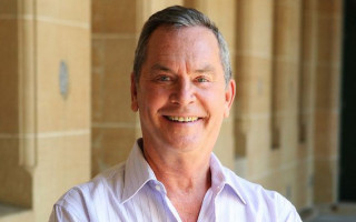 Veteran Gay Newsreader Ian Ross Passes Away