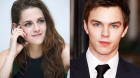 Kristin Stewart and Nicholas Hoult to Star in 'Romantic Adaptation' of 1984