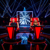 The Voice UK Judges Mash Up: Kylie Vs The Kaiser Chief