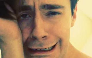 "Chris Crocker Says ""Leave Justin Alone"""