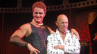 Craig McLachlan Returns to Transylvania