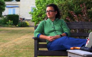 Yvette Walker Wins Premier's Book Award