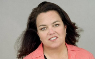 Rosie O'Donnell is returning to the world of 'A League of Their Own'