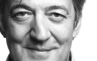 Stephen Fry and the Musical Gay Wedding
