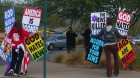 Fred Phelps' Grandson Leaves Westboro Baptist Church
