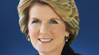 Julie Bishop reveals she voted 'Yes' in the postal survey