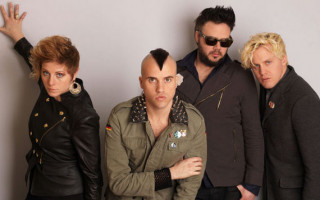 Neon Trees Singer Comes Out as Gay and Discusses Mormon Upbringing
