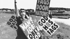 Westboro Baptist Church Attacks OUTinPerth