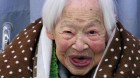 World's Oldest Person Turns 116