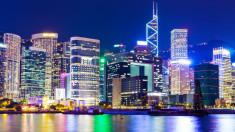Hong Kong's Gay Games pushed back until November 2023