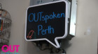 Disney Poetry Challenge at OUTspoken