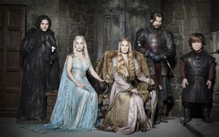 Game of Thrones returns for final season in April 2019