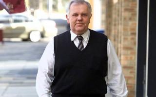 Former WA Labor Senator Joe Bullock joins Liberal Party