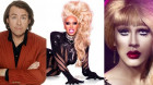 Jonathan Ross Developing UK Drag Race with Jodie Harsh