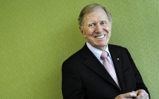 Michael Kirby Asks for Support for the Kaleidoscope Foundation