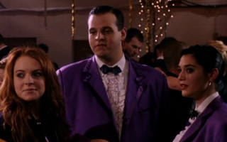 'Mean Girls' Star Comes Out